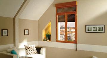 Fenêtres et Porte-Fenêtres PVC BOIS ALU