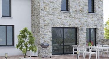 Fenêtres à Lyon, pose en rénovation sans dégradation