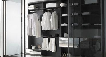Dressing, rangement, pose en neuf ou en rénovation
